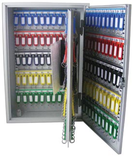 Asec Key Cabinets