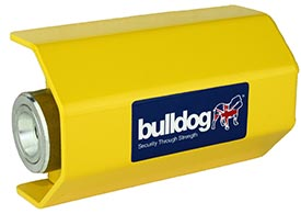Bulldog Gr250 Heavy Duty Door Lock