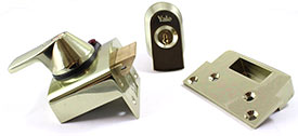 Yale Pbs2 Rim Night Latch