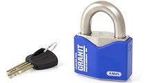 Weatherproof Padlock Waterproof Padlock Keyed Alike