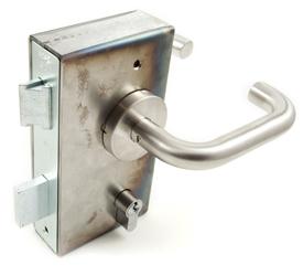 AMF Gate Lock Kit