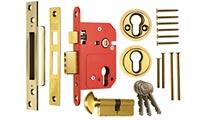 Cylinder Mortice Lock | Mortice Cylinder Lock Range