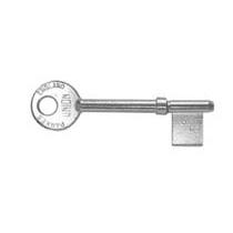 Union 2177 3 Lever Deadlock   Internal door lock