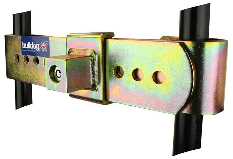 Best ways to secure your Container - Container Locks and ...